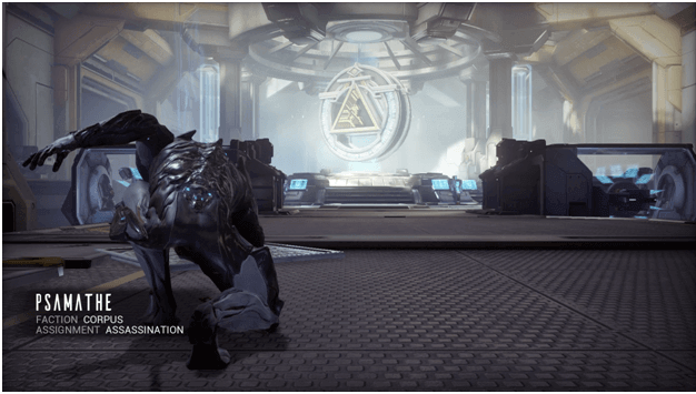 Warframe Hyena Pack